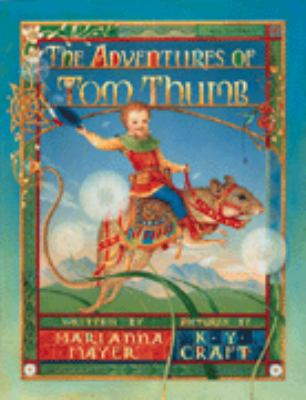 The adventures of Tom Thumb