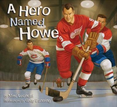 A Hero named Howe