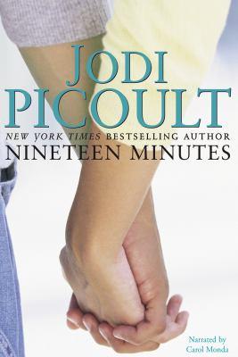 Nineteen minutes (AUDIOBOOK)