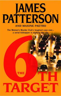 The 6th target : a novel
