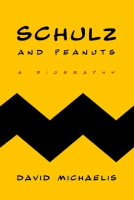Schulz and Peanuts : a biography