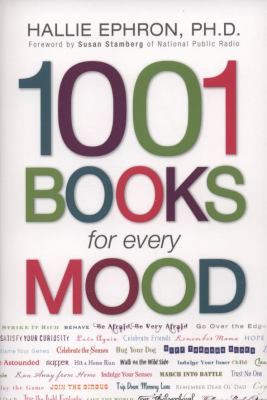 1001 books for every mood