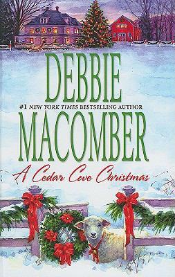 A Cedar Cove Christmas (LARGE PRINT)