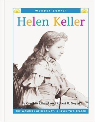 Helen Keller : a level two reader