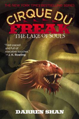 The Lake of Souls (book 10)