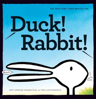 Duck! Rabbit!