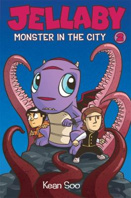 Jellaby. Volume 2, Monster in the city