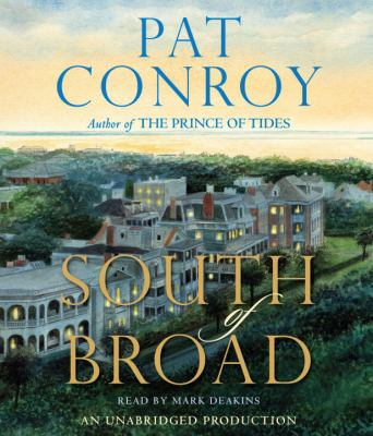 South of Broad (AUDIOBOOK)