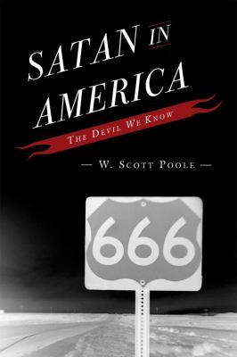 Satan in America : the Devil we know