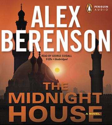 The midnight house (AUDIOBOOK)