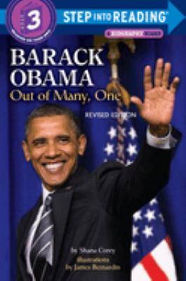 Barack Obama : out of many, one