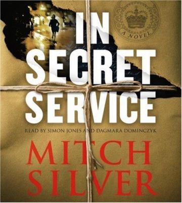 In secret service (AUDIOBOOK)