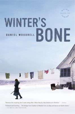 Winter's bone : a novel