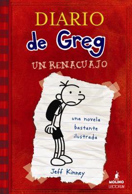 Diario de Greg : un renacuajo