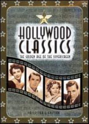 Hollywood classics. Golden age of the silverscreen