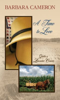 A time to love (LARGE PRINT)