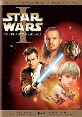 Star wars, episode I : the phantom menace