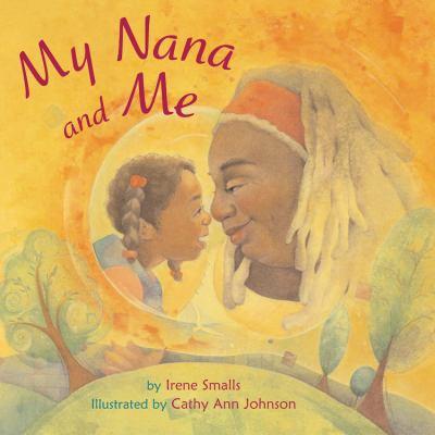 My Nana and me