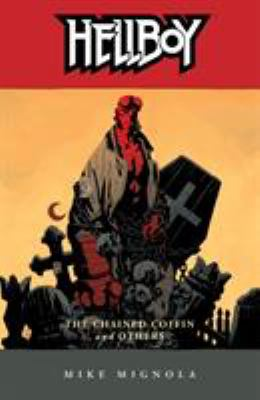 Hellboy. [3] : the chained coffin and others