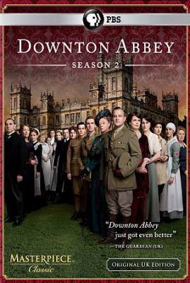 Downton Abbey. Season 2