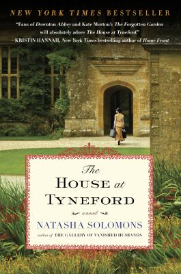 The house at Tyneford : a novel