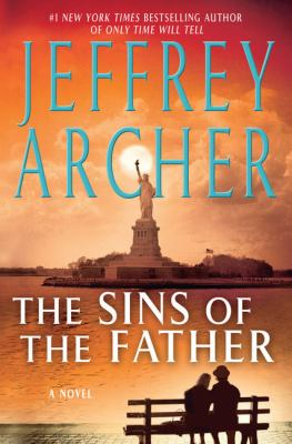 The sins of the father (LARGE PRINT)
