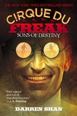 Cirque du freak : sons of destiny