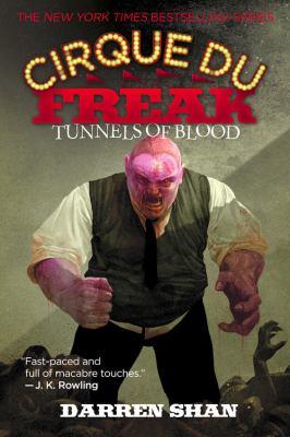 Cirque du freak : tunnels of blood