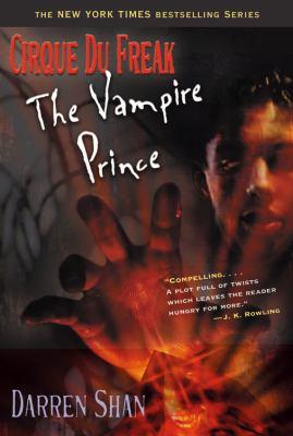 Cirque du freak : the Vampire Prince