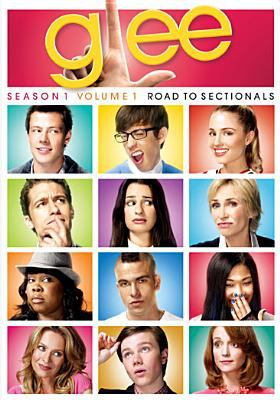 Glee, road to sectionals. Season 1, Volume 1, Disc 4