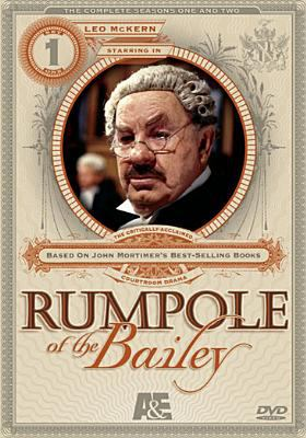 Rumpole of the Bailey. The complete seasons one and two