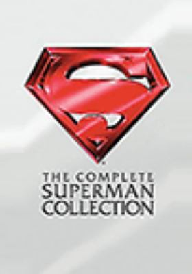 Superman collection