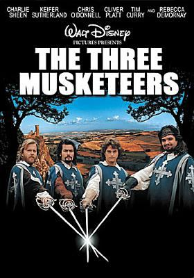 The three musketeers [1993]