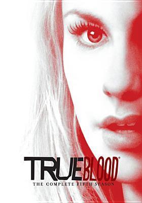 True blood complete 5th season