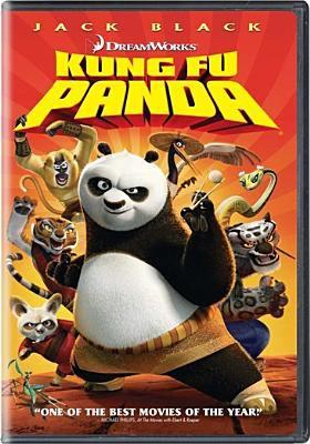 Kung fu panda [Widescreen format]
