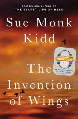 The invention of wings : a novel