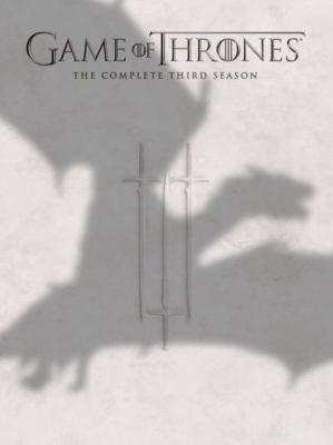 Game of thrones. Season three. Disc 5
