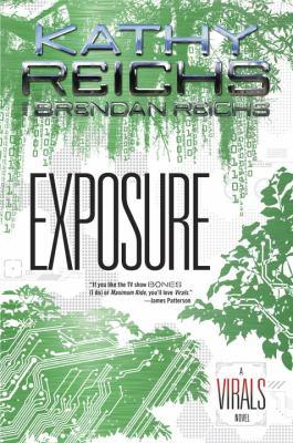 Exposure : a Virals novel