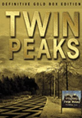 Twin Peaks. Definitive edition, The pilot & Special features, Discs 1 & 10