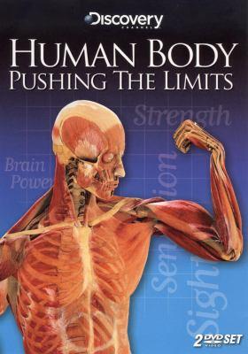 Human body : pushing the limits