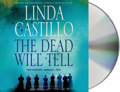 The dead will tell (AUDIOBOOK)