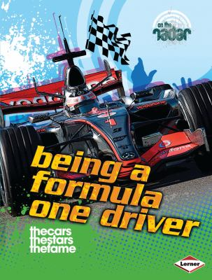 Being a formula one driver