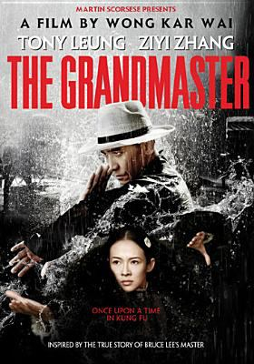 The Grandmaster = Yi dai zong shi