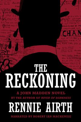 The reckoning (AUDIOBOOK)