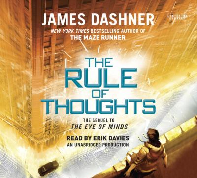 The rule of thoughts (AUDIOBOOK)