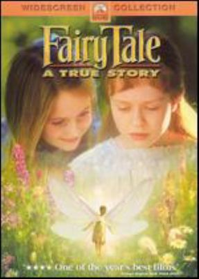 Fairy tale : a true story