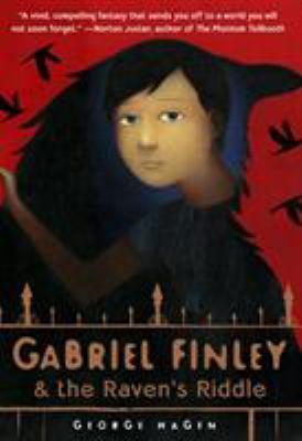 Gabriel Finley & the raven's riddle