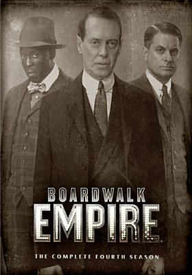 Boardwalk empire. The complete fourth season