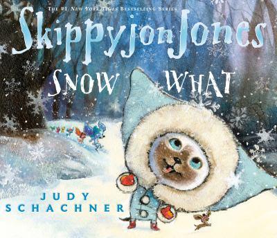 Skippyjon Jones snow what (AUDIOBOOK)