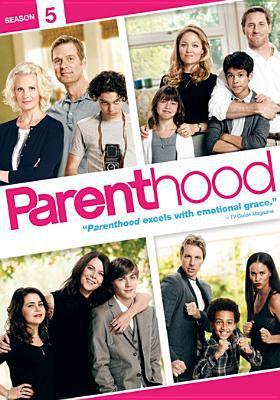 Parenthood. Season 5